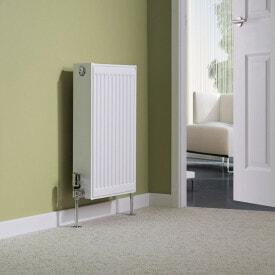 small convector radiator