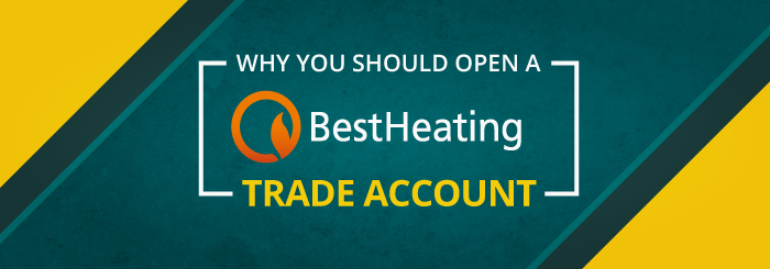 Why you should open a bestheating trade account