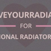 love your radiator banner
