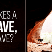 What Makes a man cave?