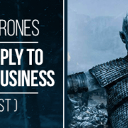 Game of thrones guest post signable