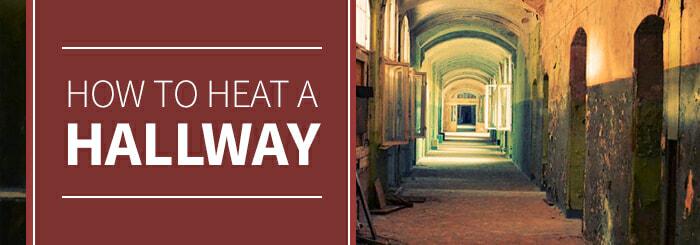 Hallway Heating