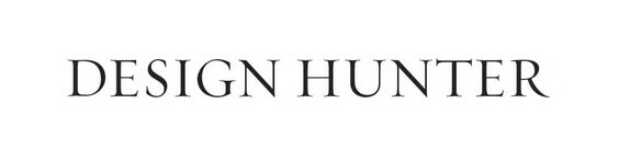 Design Hunter logo