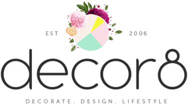decor8 design and lifestyle blog