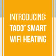 What is Tado Smart Wifi Heating