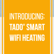 What is Tado Smart Wifi Heating
