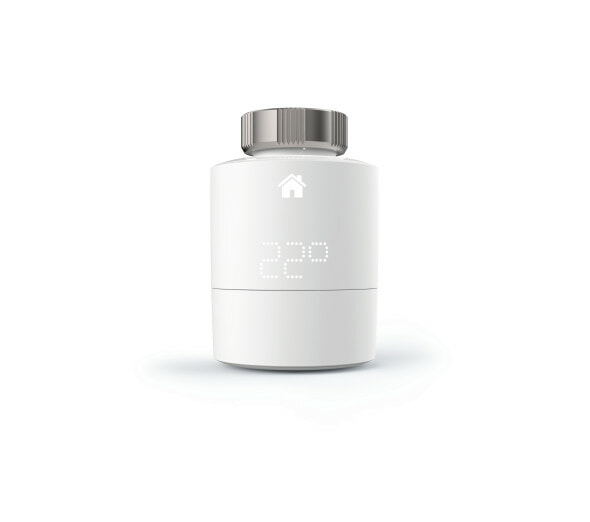 A tado smart radiator thermostat