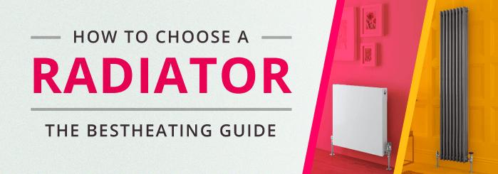 Radiator Buying Guide 2018