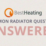 The best answers to common radiator questions