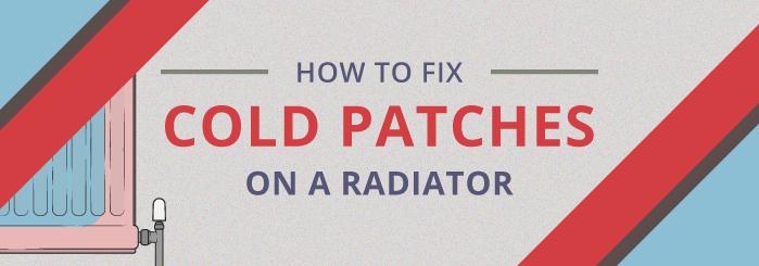 How To Fix Cold Radiators - A BestHeating Guide