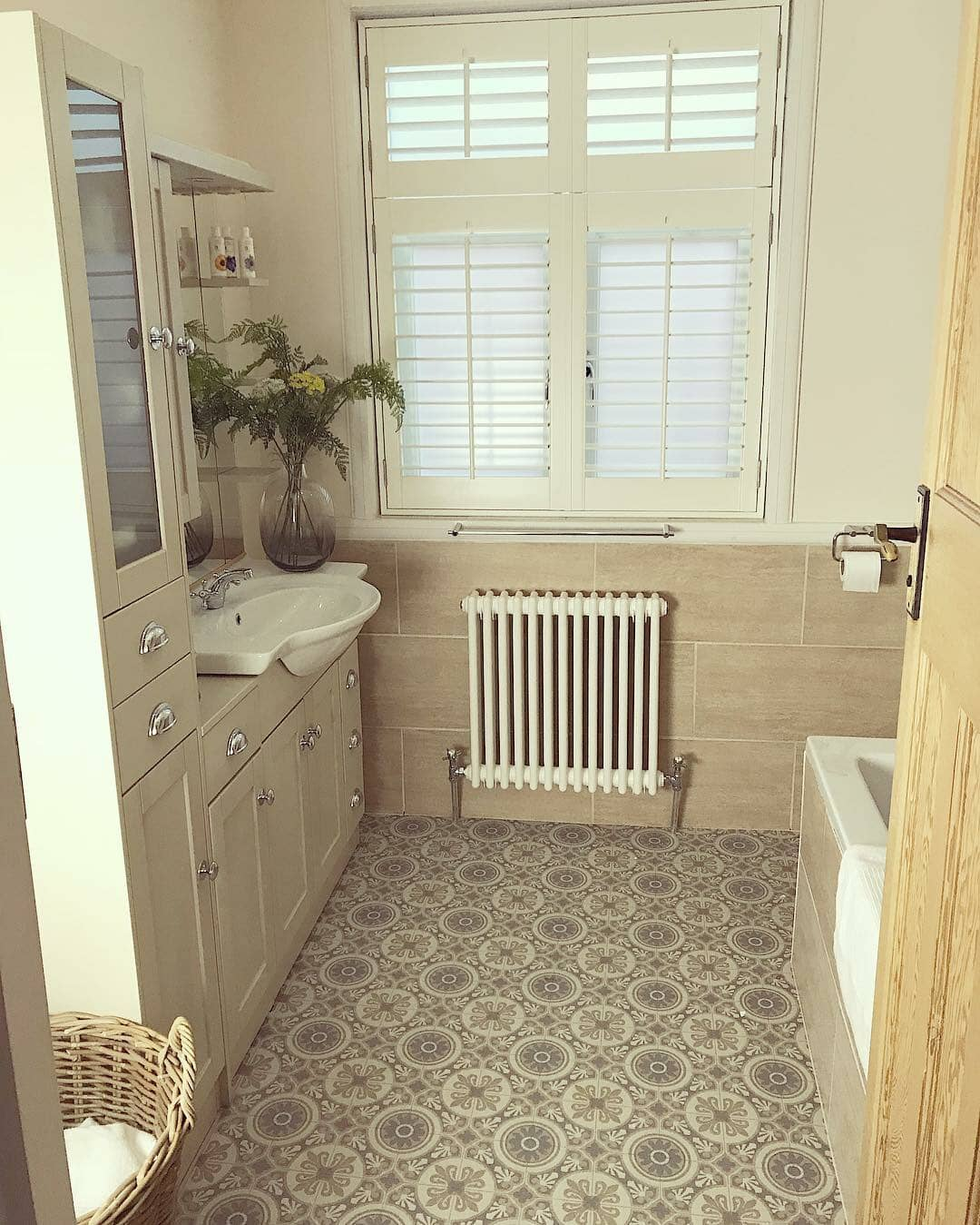 The home that made me ensuite