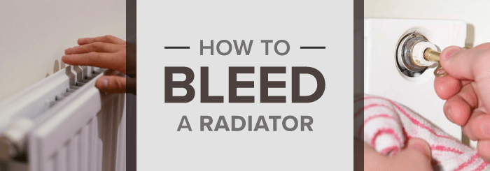How To Bleed A Radiator A Simple Step By Step guide