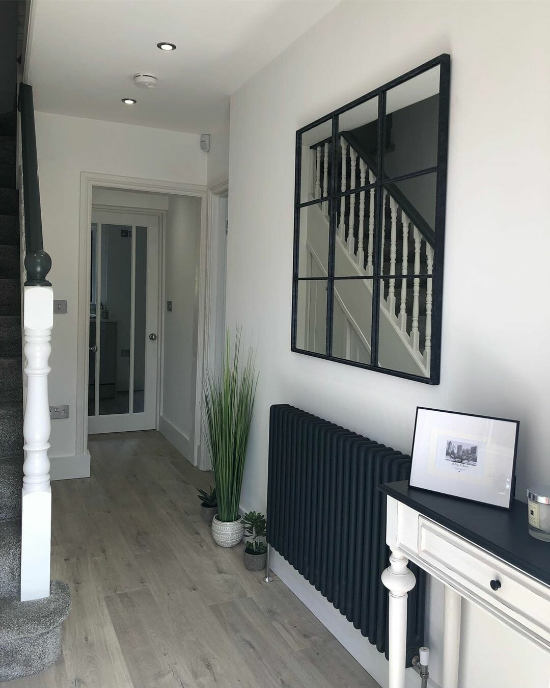 Why Classic Column Radiators Modern Interiors Are A Match Made In Heaven