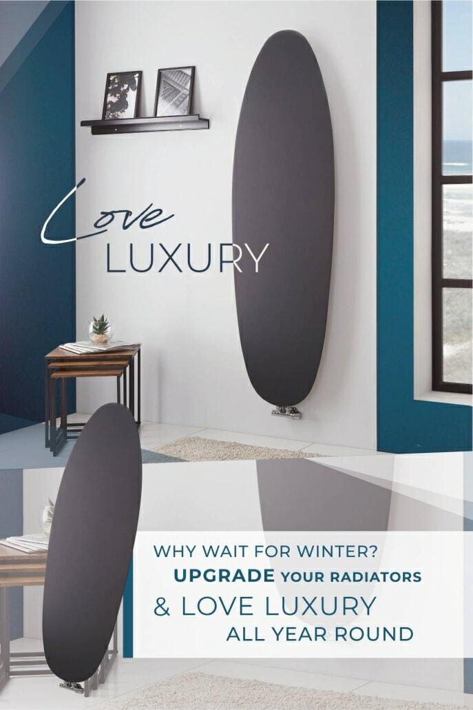 love luxury banner