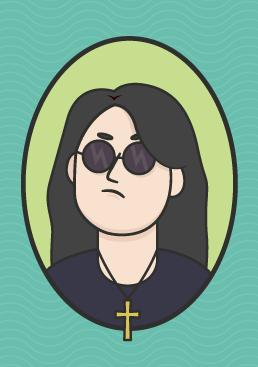 character image of Ozzy Osbourne