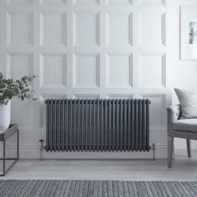 stelrad regal central heating radiator