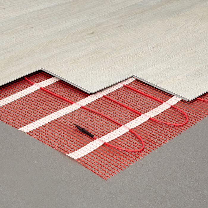 Milano Underfloor Heating