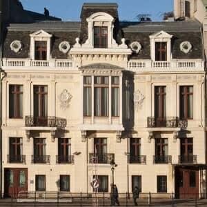 Sager House Stockholm