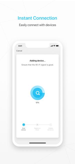 Smart Life App Preview 4