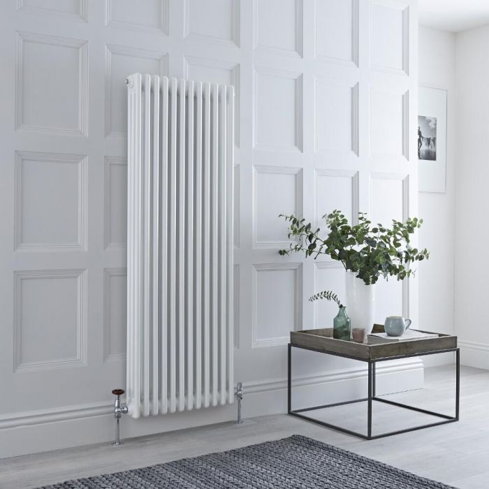 Milano Windsor 12 column radiator.