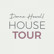 Donna Howell house tour featured image