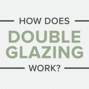how does double glazing work blog banner