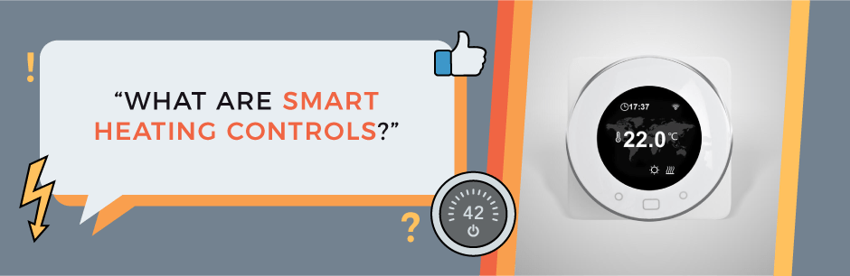 FAQ Featured Image (What are smart heating controls?)
