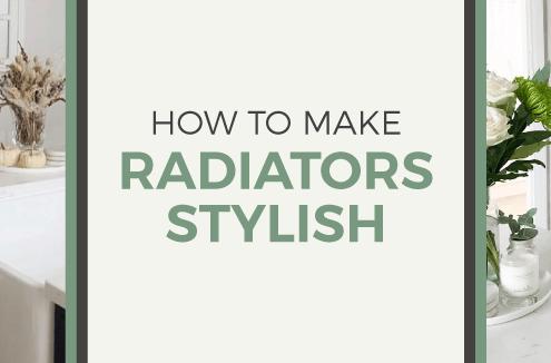 how to make radiator stylish blog banner image
