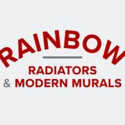 rainbow radiators and modern murals blog banner