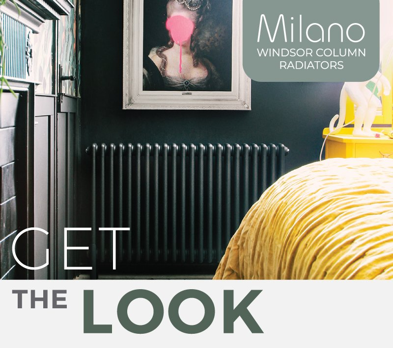 get the look banner