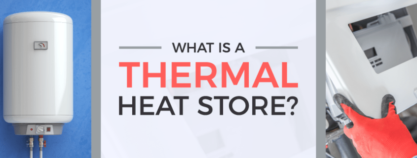 thermal heat store blog banner