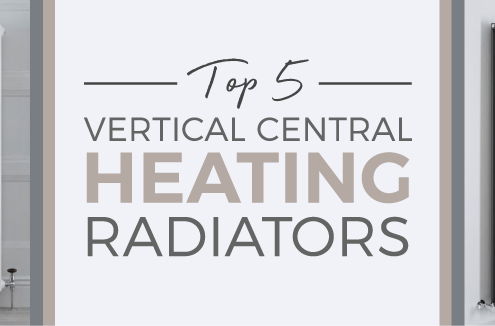 top 5 vertical central heating radiators