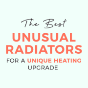 The Best Unusual Radiators for a Unique Heating Upgrade Blog Banner