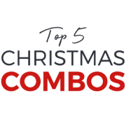 top five christmas combos featured image