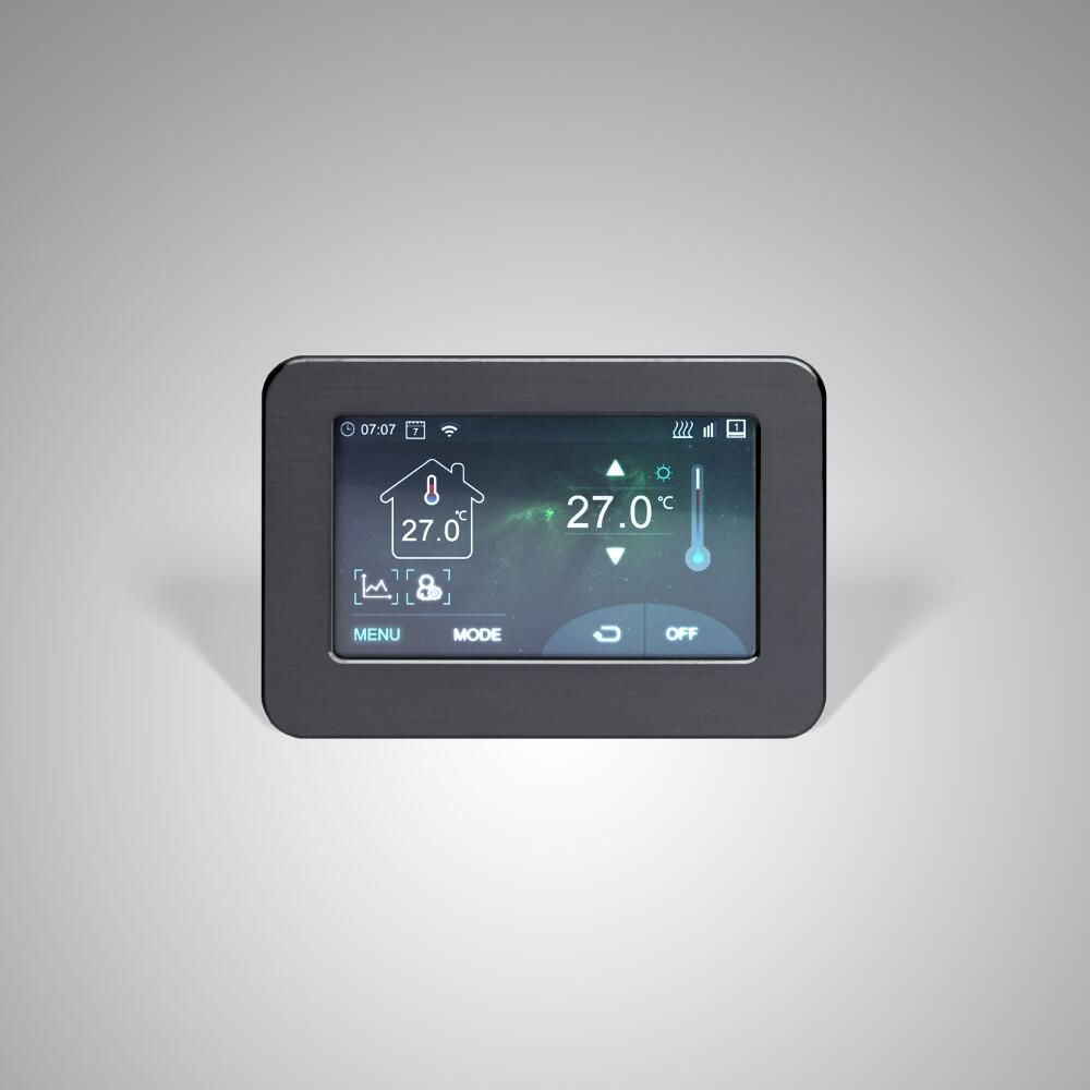 connect wifi thermostat