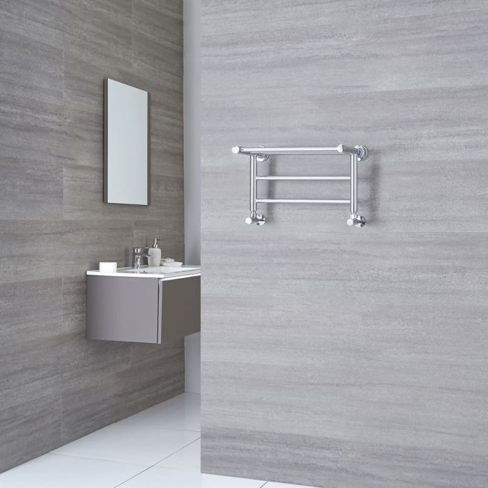 Milano Pendle towel radiator