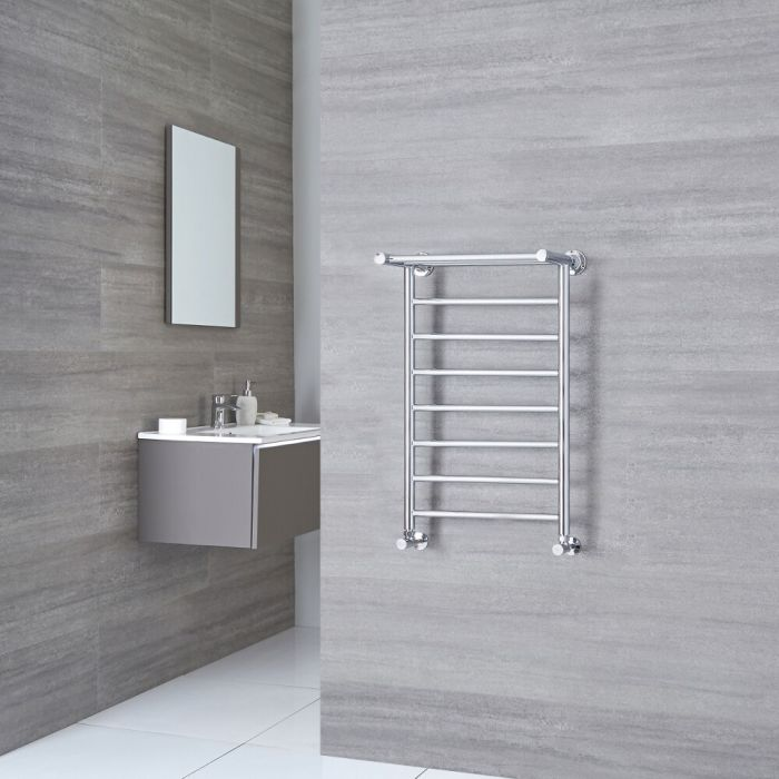 Large Milano Pendle towel rail