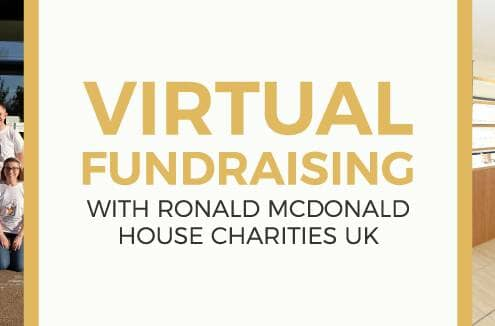 The Ronald McDonald House Charities featured image