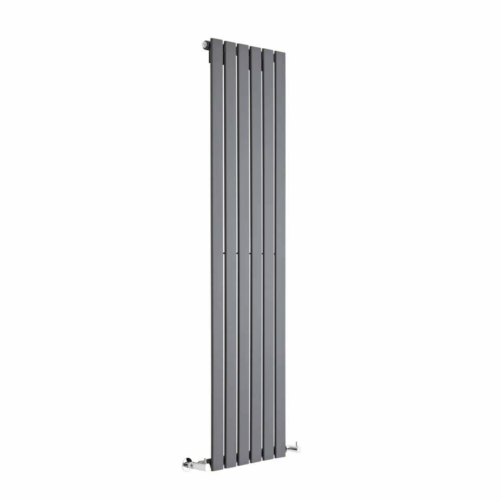 Milano Alpha vertical designer radiator
