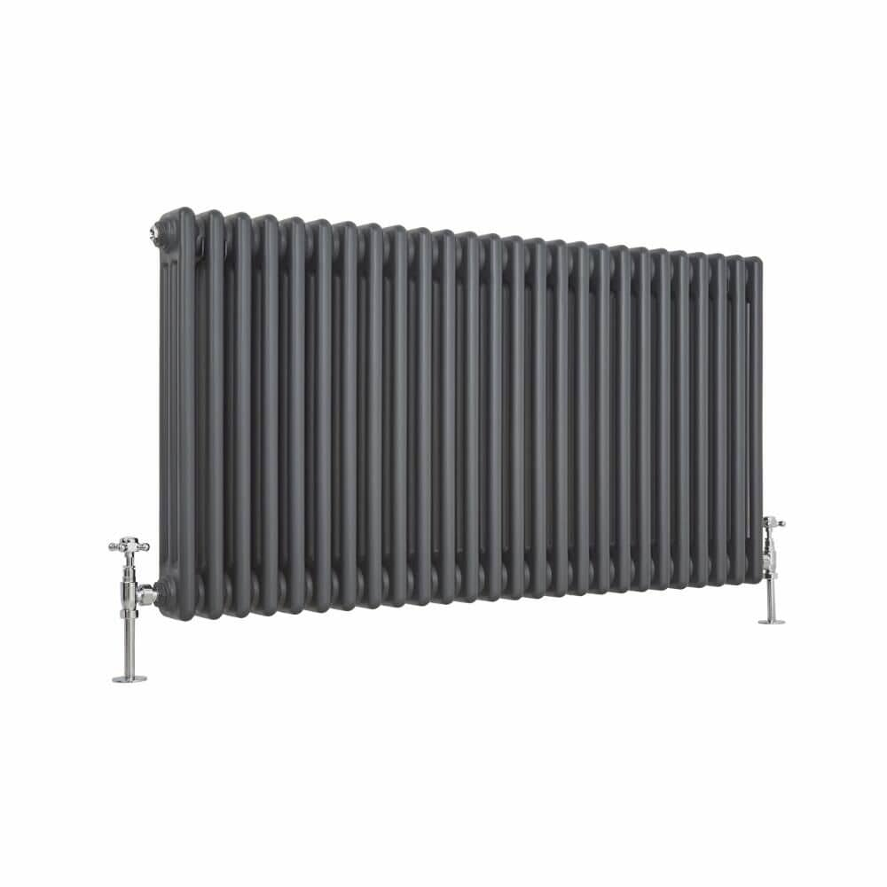 Milano Windsor anthracite radiator