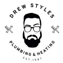 Drew Styles Plumbing & Heating Logo