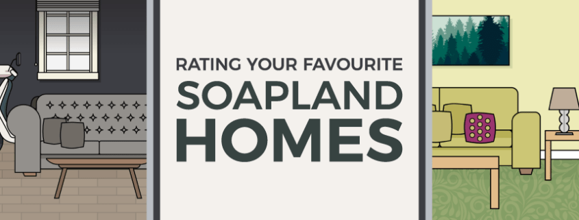 Soapland homes featured image