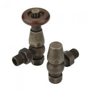 Milano Windsor traditional valves